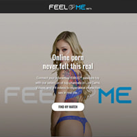FeelMe.com got a total make over